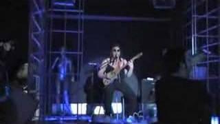 RICHARD BENSON LIVE@ALKATRAZ 23-03-08 MADRE TORTURA