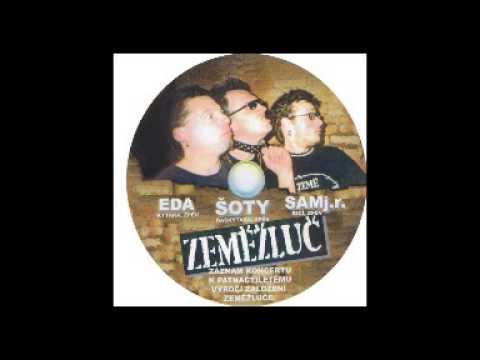 ZEMĚŽLUČ -  LIVE MUSILKA 2001 R V  2002)(FULL)