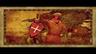 Medieval 2 Total War | Campaña España vs Europa | Espisodio Piloto