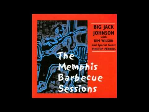 Big Jack Johnson - Hummin' Blues