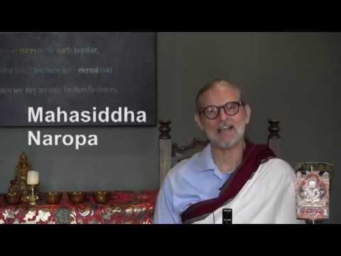 Mahasiddhas - Naropa