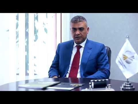 Kaar Client Testimonial - Qatari Investors Group on building State of Qatar