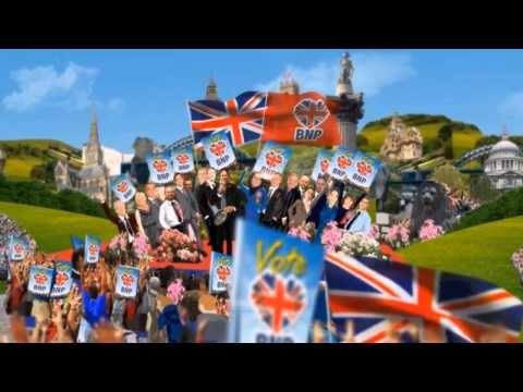 Banned BNP 2014 Broadcast