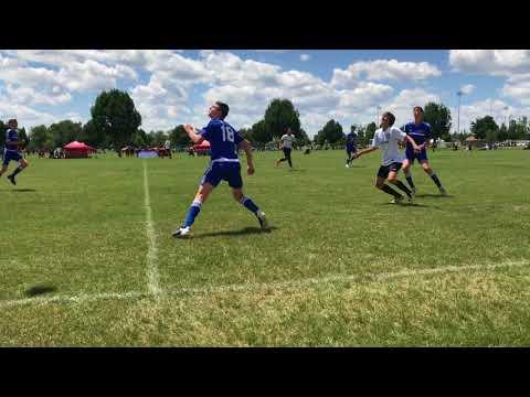 20170624 KHA v Club Ohio 1st half pt1
