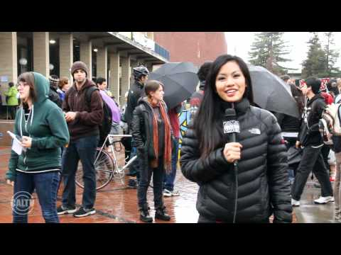 Berkeley Beat: March 5, 2012