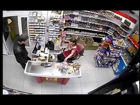 Ограбление в Ханты-Мансийске 06.12.15