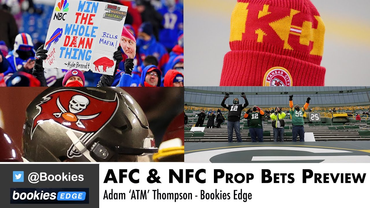 Bills vs. Chiefs odds, predictions, betting trends for 2021 AFC ...