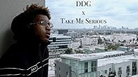 """DDG - """"Take Me Serious"""" (Official Audio)"""