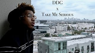 "DDG - ""Take Me Serious"" (Official Audio)"