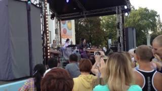 Infinity Of Sound в Москве