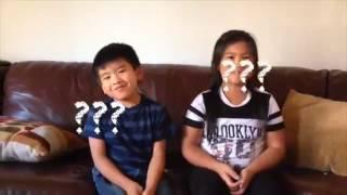 Best Relationship Advice From Kids #FinallyEmanAndKC