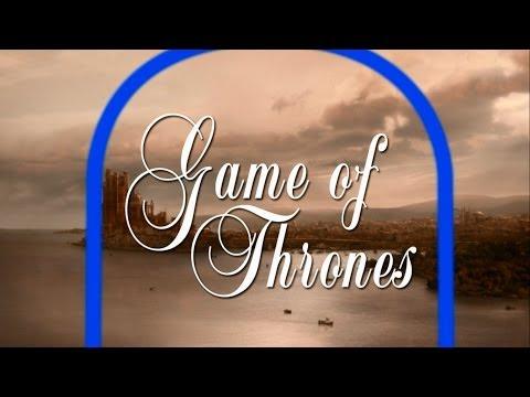 Santa Barbara: Game of Thrones
