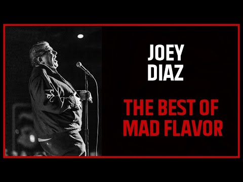 Joey Diaz - The Best of Mad Flavor - Deathsquad
