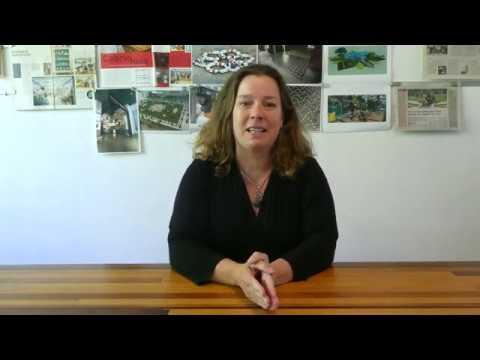 Docenten aan het woord: Nadine Roos over interieur ontwerpen B
