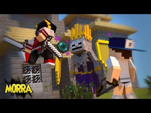 Minecraft: ERA DO FUTURO 2 - O ULTIMO...
