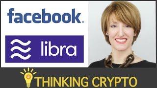 Interview: Caitlin Long - Facebook Libra Global Coin Crypto Predictions & Impact on Crypto Market