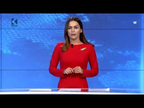 Lajmet 20:00 - 24.01.2018 - Klan Kosova