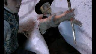 (PS1) Dracula: The Resurrection. Walkthrough Part 1