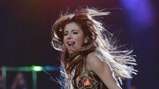 """Ани Лорак - Я с тобой (Live Шоу """"Каролина"""")"""