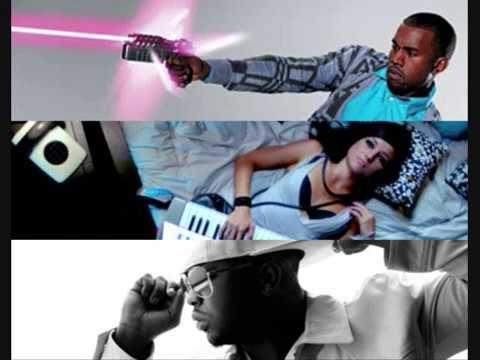 Lights ft The Dream ft Kanye West  Drive My Soul Remix