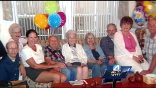 Upstate couple married for 72 years dies a day apart