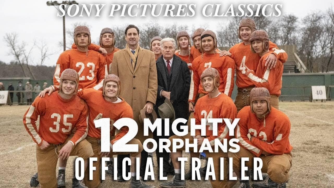 Sedona Film Festival presents '12 Mighty Orphans' July 9-15