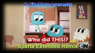 "[TAWOG] Nicole - ""Who did THIS!?"" [Sparta Extended Remix]"