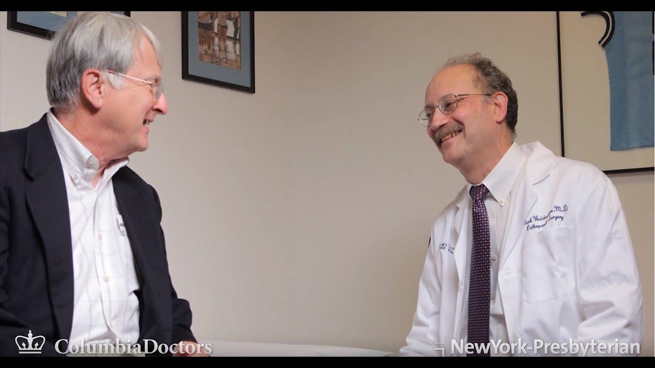 Mark Weidenbaum, MD | ColumbiaDoctors