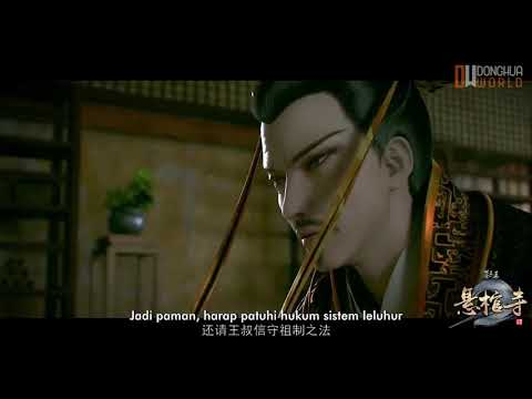Download Great King of the Grave【Season 3 Ep. 1~10】Sub Indo