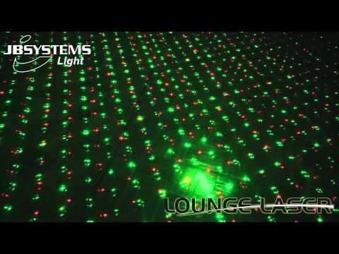 Lounge Laser - JBSystems - L32044