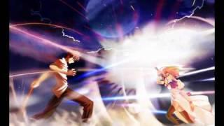Higurashi No Naku Koro Ni game OST - 見えない何かに怯える夜(立体音響)