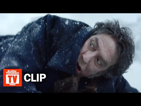 The Terror S01E03 Clip | 'Ambush on the Ice' | Rotten Tomatoes TV