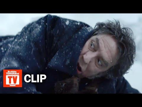 The Terror S01E03 Clip   'Ambush on the Ice'   Rotten Tomatoes TV