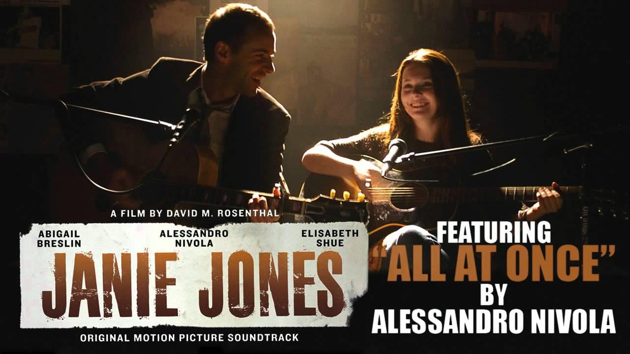 "Janie Jones Original Soundtrack - ""All At Once"" [audio ..."