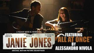 "Janie Jones Original Soundtrack - ""All At Once"" [audio]"