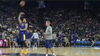 steph curry lucid dreams mix
