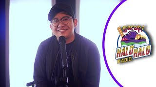 "John Roa covers ""Dati"" (Sam Concepcion)"