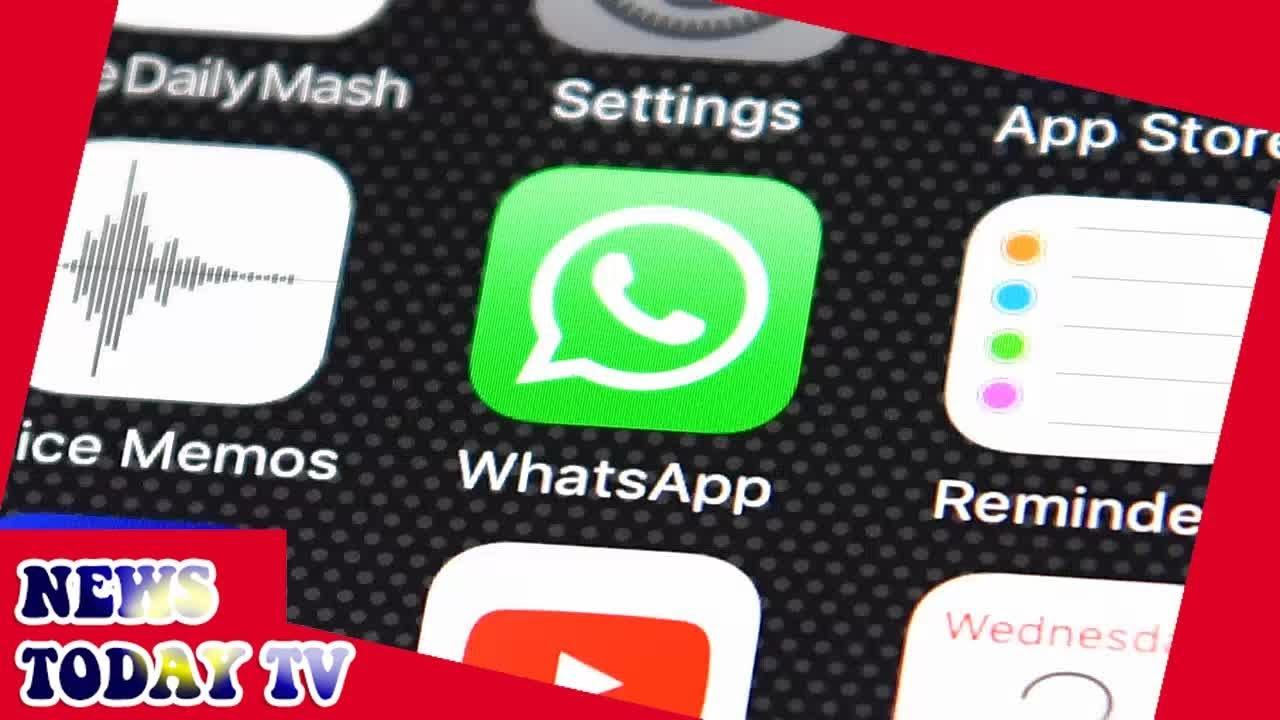 Hoax Whatsapp Gold