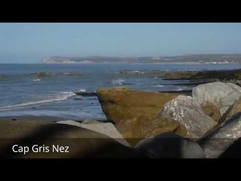 Places to see in ( Wissant - France ) Cap Gris Nez