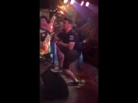 30 Cent Solution - Preemptive Wars (CLIP 2015 Live at the Colony)