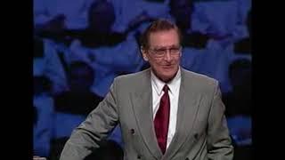 Los hijos de Dios no naufragan - El Amor que Vale - Dr. Adrían Rogers