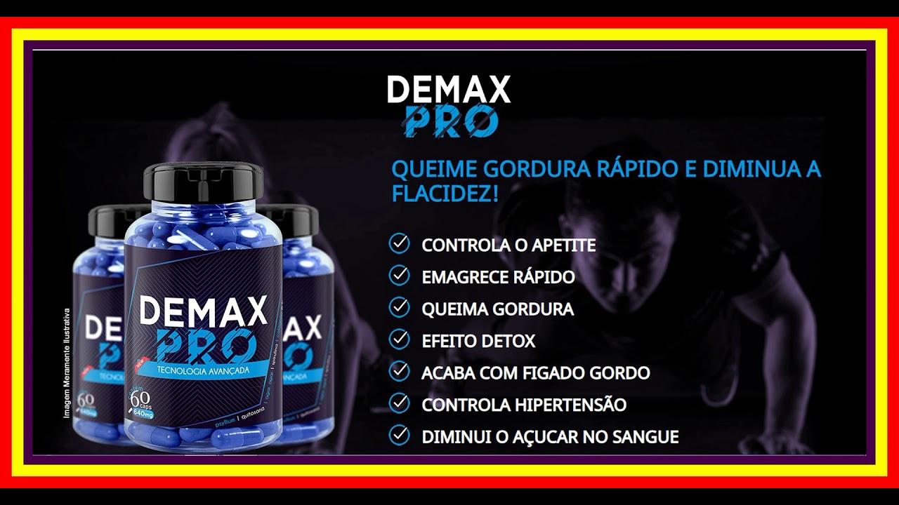 Demax Now