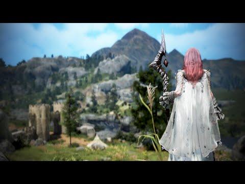 Black Desert SA – Witch PvP Compilation
