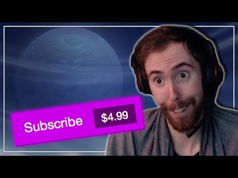 Asmongold Does Impressions of Other Streamers (Best of Asmongold Ep. 66)