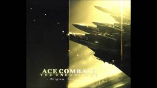 First Flight - 8/92 - Ace Combat 5 Original Soundtrack