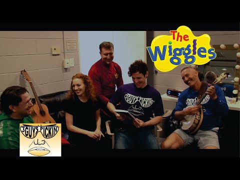 Wiggles Fun Kid Games - Missing Vowels! from YouTube · Duration:  1 minutes 51 seconds