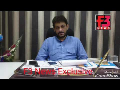 IRF Ke School Ban Par Uthayi Awaaz AIMIM Ke MLA Waris Pathan Ne