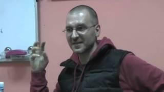 Андрей Головинов - Уроки аюрведы 01