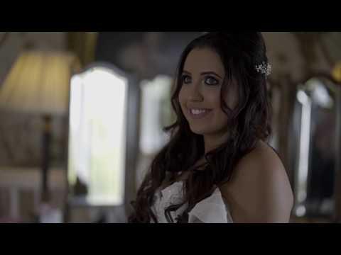 Beautiful Yorkshire Wedding // Daniel & Lydia // Carlton Towers