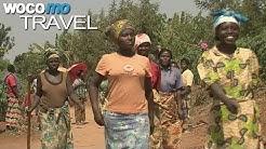 Ruanda - Land der Frauen (360° - GEO Reportage)